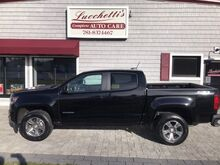 2018_Chevrolet_Colorado_4WD Z71_ Marshfield MA