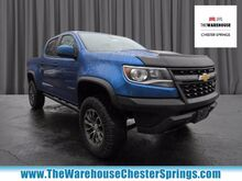 2018_Chevrolet_Colorado_4WD ZR2_ Philadelphia PA