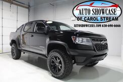 2018_Chevrolet_Colorado_4WD ZR2 Duramax_ Carol Stream IL