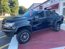 2018_Chevrolet_Colorado_4WD ZR2_ Marshfield MA
