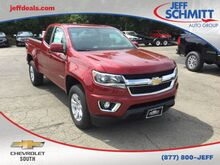 2018_Chevrolet_Colorado_LT Extended Cab_ Miamisburg OH