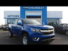 2018_Chevrolet_Colorado_LT_ Milwaukee and Slinger WI