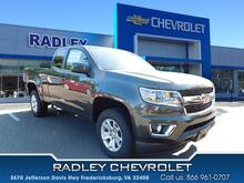 2018_Chevrolet_Colorado_LT_ Northern VA DC