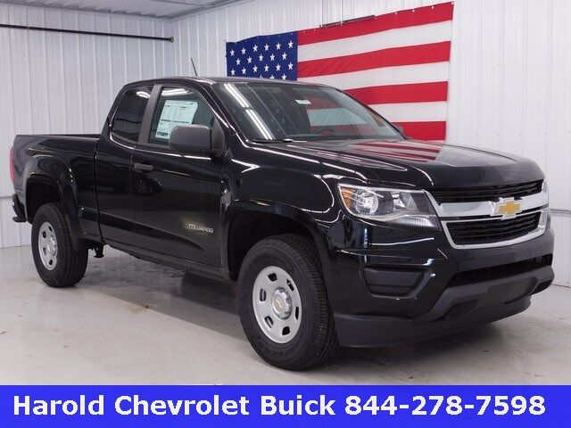 2018 Chevrolet Colorado Work Truck Angola IN