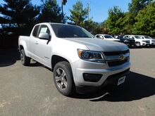 2018_Chevrolet_Colorado_Work Truck_ Northern VA DC