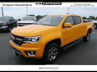 2018 Chevrolet Colorado Z71 Watertown NY