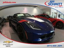2018_Chevrolet_Corvette_Grand Sport_ Miamisburg OH