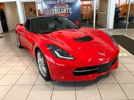 2018 Chevrolet Corvette Stingray Watertown NY
