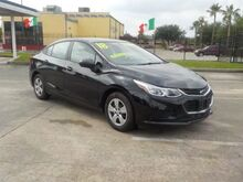 2018_Chevrolet_Cruze_LS Auto_ Houston TX