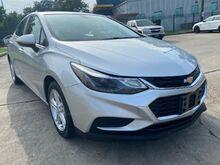 2018_Chevrolet_Cruze_LT Auto_ Houston TX