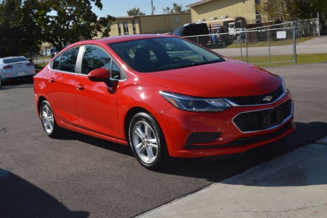 2018 Chevrolet Cruze LT Auto Houston TX
