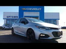 2018_Chevrolet_Cruze_LT Auto_ Milwaukee and Slinger WI