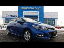 2018_Chevrolet_Cruze_LT Manual_ Milwaukee and Slinger WI