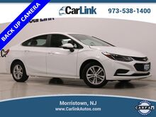 2018_Chevrolet_Cruze_LT_ Morristown NJ