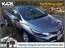 2018_Chevrolet_Cruze_LT_ New Canaan CT