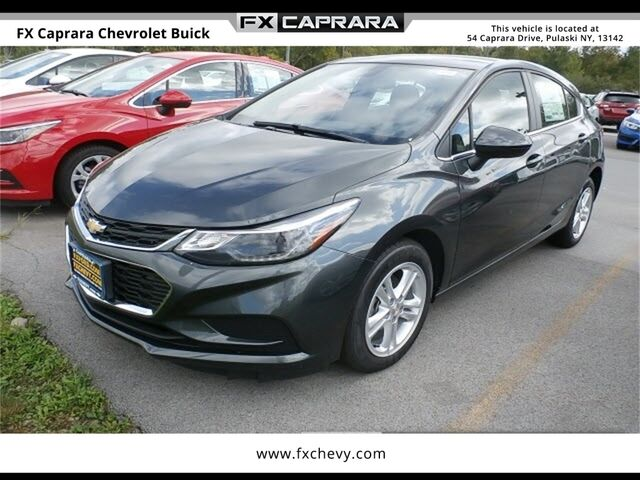 2018 Chevrolet Cruze LT Watertown NY
