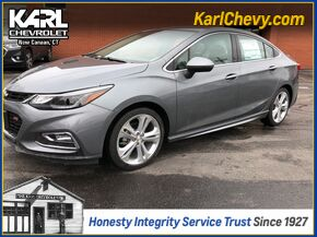 2018_Chevrolet_Cruze_Premier_ New Canaan CT