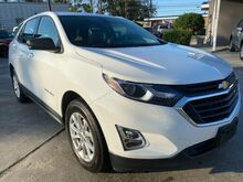 2018_Chevrolet_Equinox_LS 2WD_ Houston TX