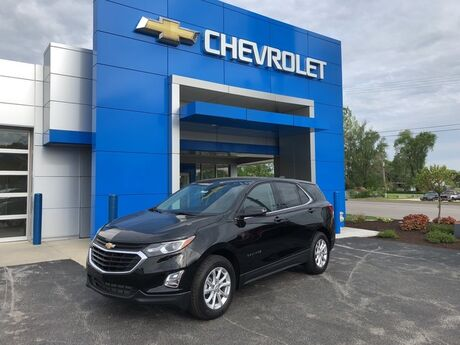 2018 Chevrolet Equinox LT Rochester IN