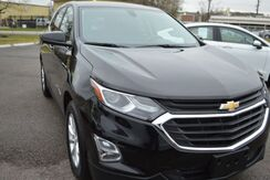 2018_Chevrolet_Equinox_LT 2WD_ Houston TX