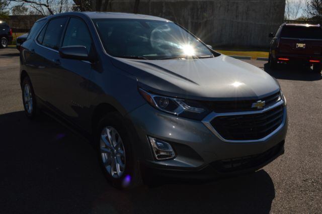 2018 Chevrolet Equinox LT 2WD Houston TX