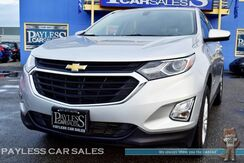2018_Chevrolet_Equinox_LT / AWD / Automatic / Power Driver's Seat / Bluetooth / Back Up Camera / Cruise Control / 30 MPG / 1-Owner_ Anchorage AK