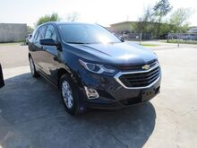 2018_Chevrolet_Equinox_LT AWD_ Houston TX