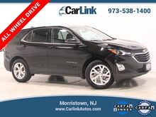 2018_Chevrolet_Equinox_LT_ Morristown NJ