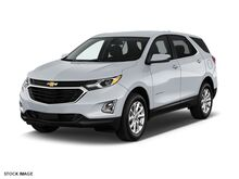2018_Chevrolet_Equinox_LT_ Milwaukee and Slinger WI