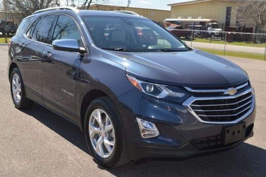 2018 Chevrolet Equinox Premier Houston TX
