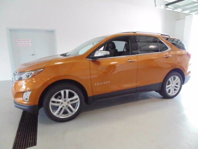 2018 Chevrolet Equinox Premier Paris TN ...