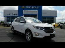 2018_Chevrolet_Equinox_Premier_ Milwaukee and Slinger WI