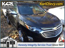 2018_Chevrolet_Equinox_Premier_ New Canaan CT