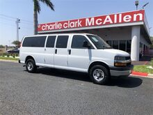 2018_Chevrolet_Express 3500_LT_ Harlingen TX
