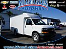 2018 Chevrolet Express 3500 Work Van