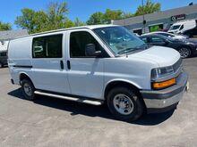 2018_Chevrolet_Express Cargo Van__ Avenel NJ