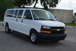 2018_Chevrolet_Express_LS 3500 Extended_ Houston TX