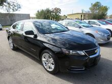 2018_Chevrolet_Impala_LS Fleet_ Houston TX