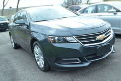 2018_Chevrolet_Impala_LT_ Houston TX