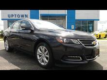 2018_Chevrolet_Impala_LT_ Milwaukee and Slinger WI