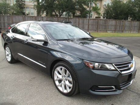 2018 Chevrolet Impala Premier Houston TX