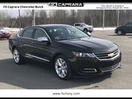 2018 Chevrolet Impala Premier Watertown NY