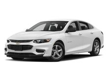 2018_Chevrolet_Malibu_LS_ North Plainfield NJ