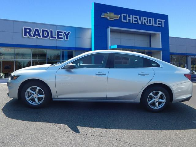 2018 Chevrolet Malibu LS Northern VA DC
