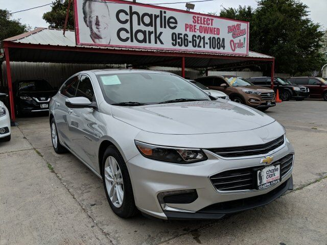 Harlingen Texas Dealership Charlie Clark Select Ed Carey