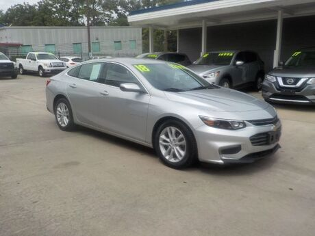 2018 Chevrolet Malibu LT Houston TX