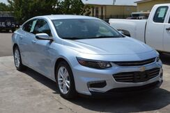 2018_Chevrolet_Malibu_LT_ Houston TX