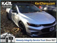 2018_Chevrolet_Malibu_LT_ New Canaan CT