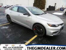 2018_Chevrolet_Malibu_LT_ Milwaukee WI