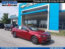 2018_Chevrolet_Malibu_LT_ Mt. Sterling KY
